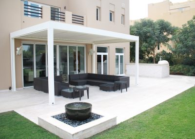 Private Residence, Arabian Ranches – Hattan