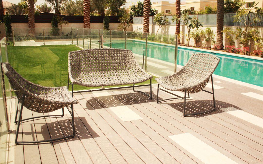 Factors to determine pool water grade