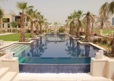 Private Residence, Polo Homes – Villa