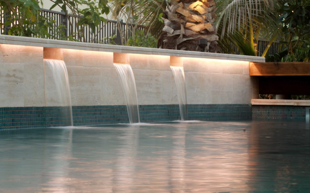 Factors which help in choosing water feature