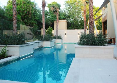 Swimming Pool Overall