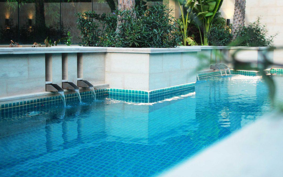 Tips on easy pool maintenance
