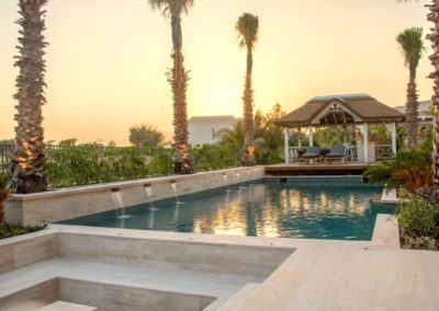Private Residence, Arabian Ranches – La Avenida