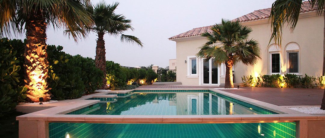 Tips for constructing the best pool design