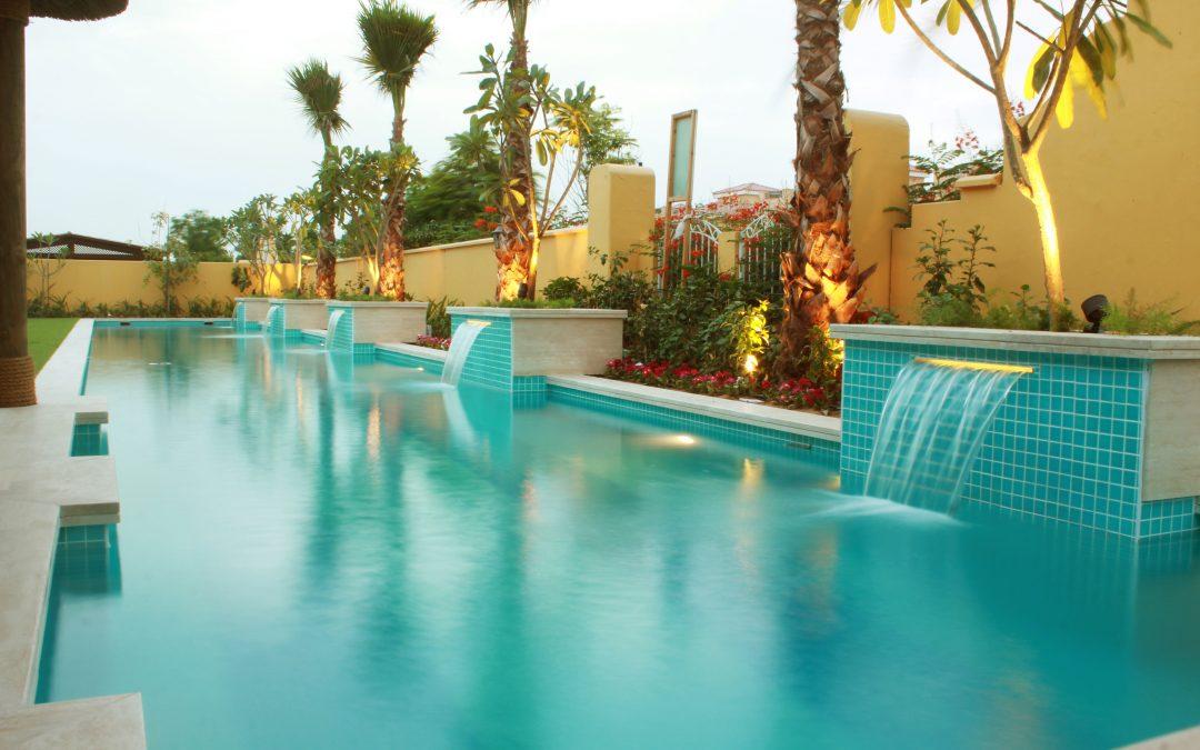 Tips for deciding the best pool design