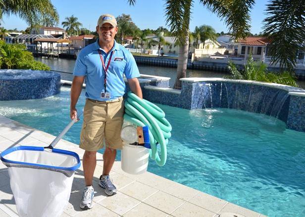 Importance of swimming pool maintenance