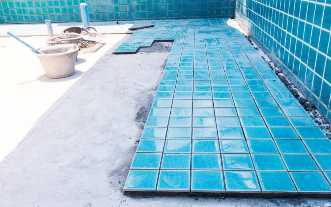 Swimming Pool Design and Installation involves a Detailed Plan and Thought