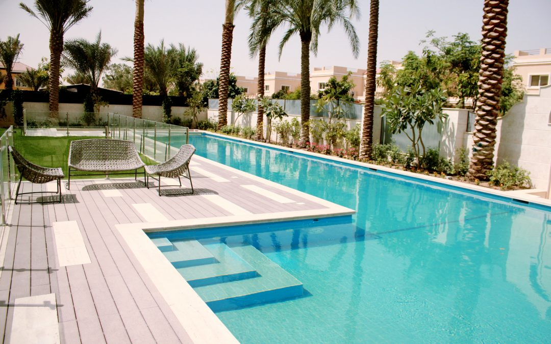 Tips on how to repair your swimming pool