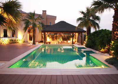 Pool Back 1